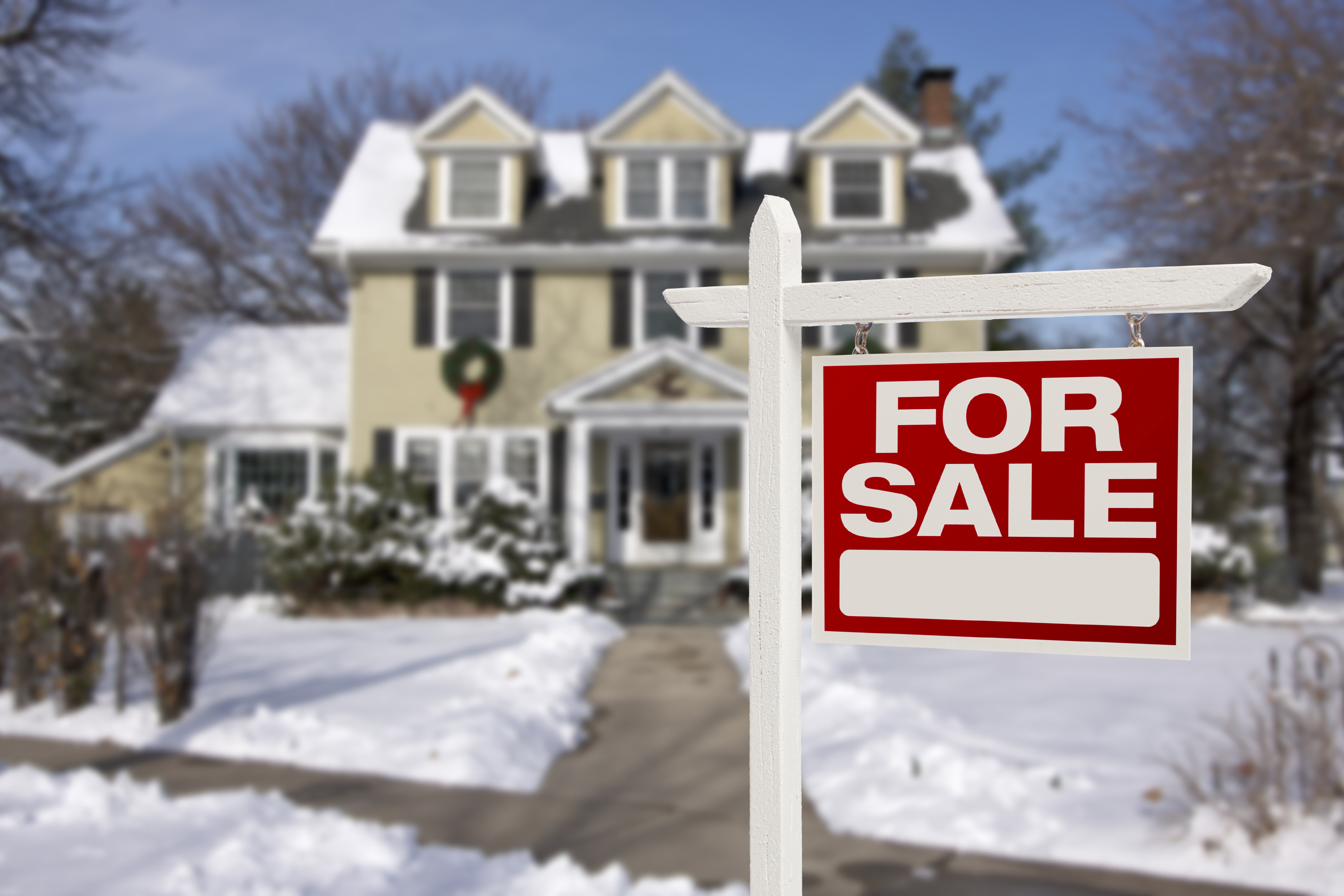 13 things to know about selling your home in fall and winter