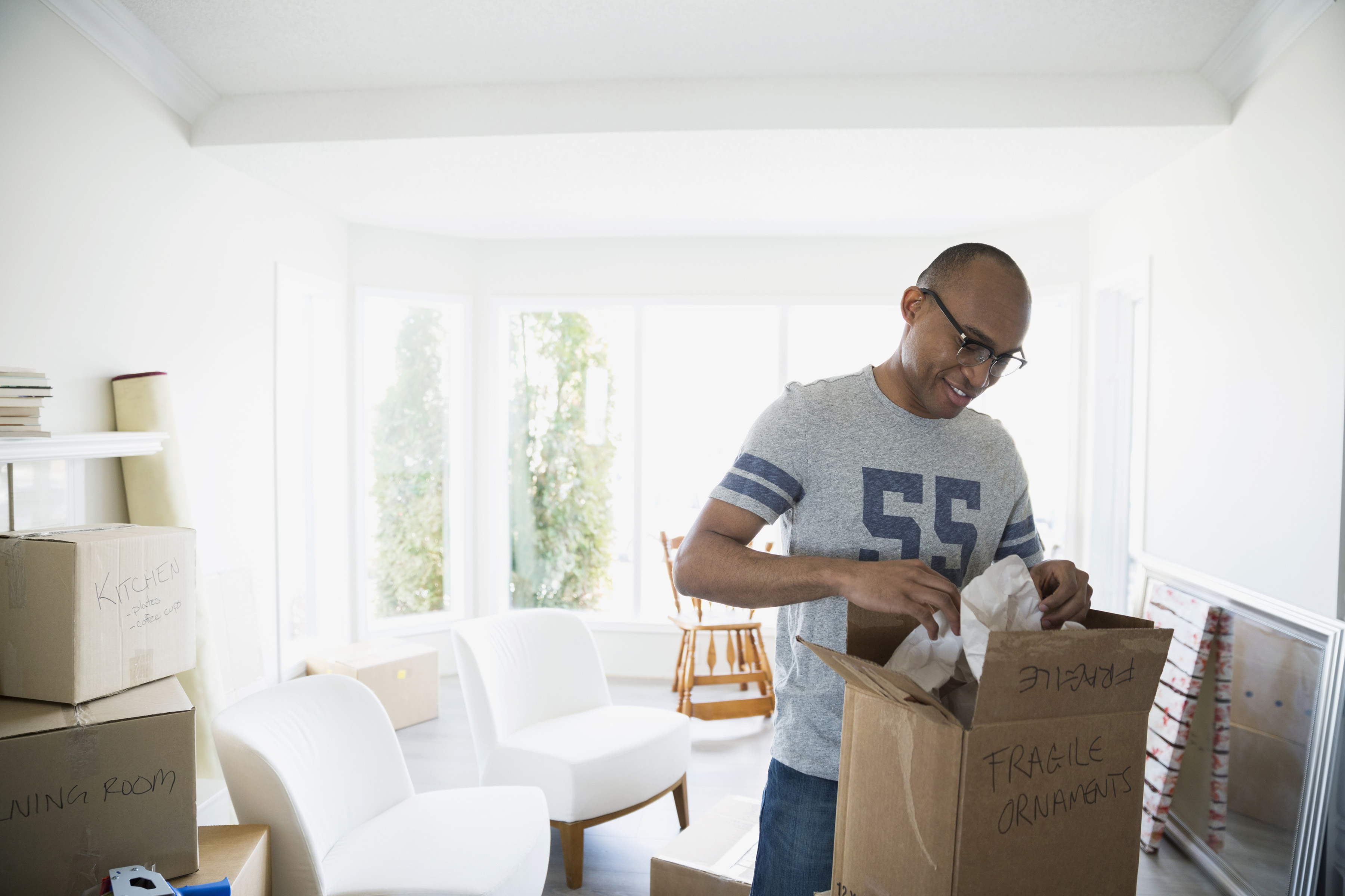 . How to Move to Your New Home for Under  500   Real Estate   US News