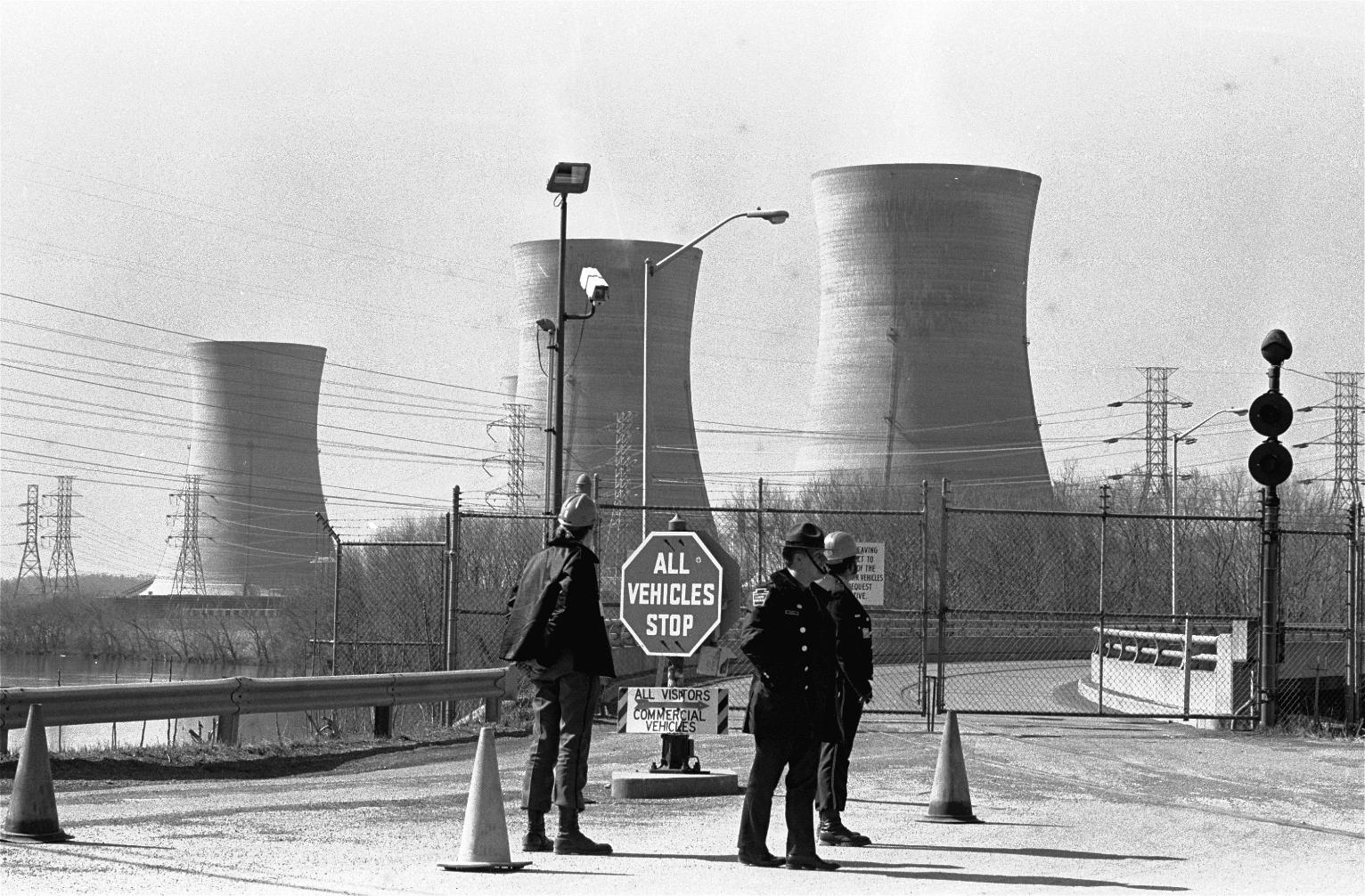 an analysis of the three mile island nuclear power plant accident in united states