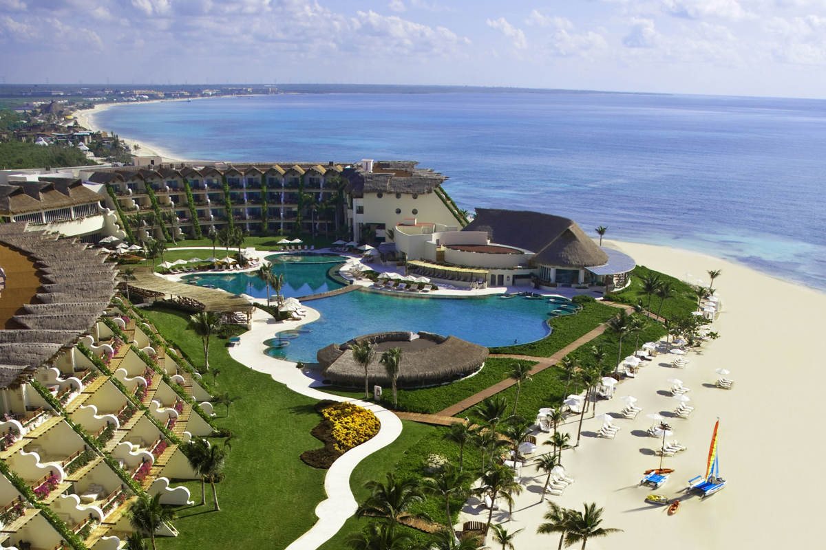 The 10 Best All-Inclusive Resorts in Mexico 2017