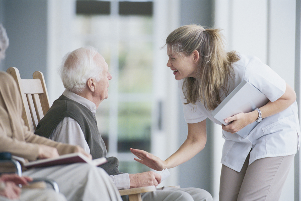 What Is The Market For Nursing Homes