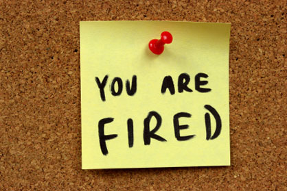 10 things to do immediately after being fired careers us news - Coping With Getting Fired From A Job