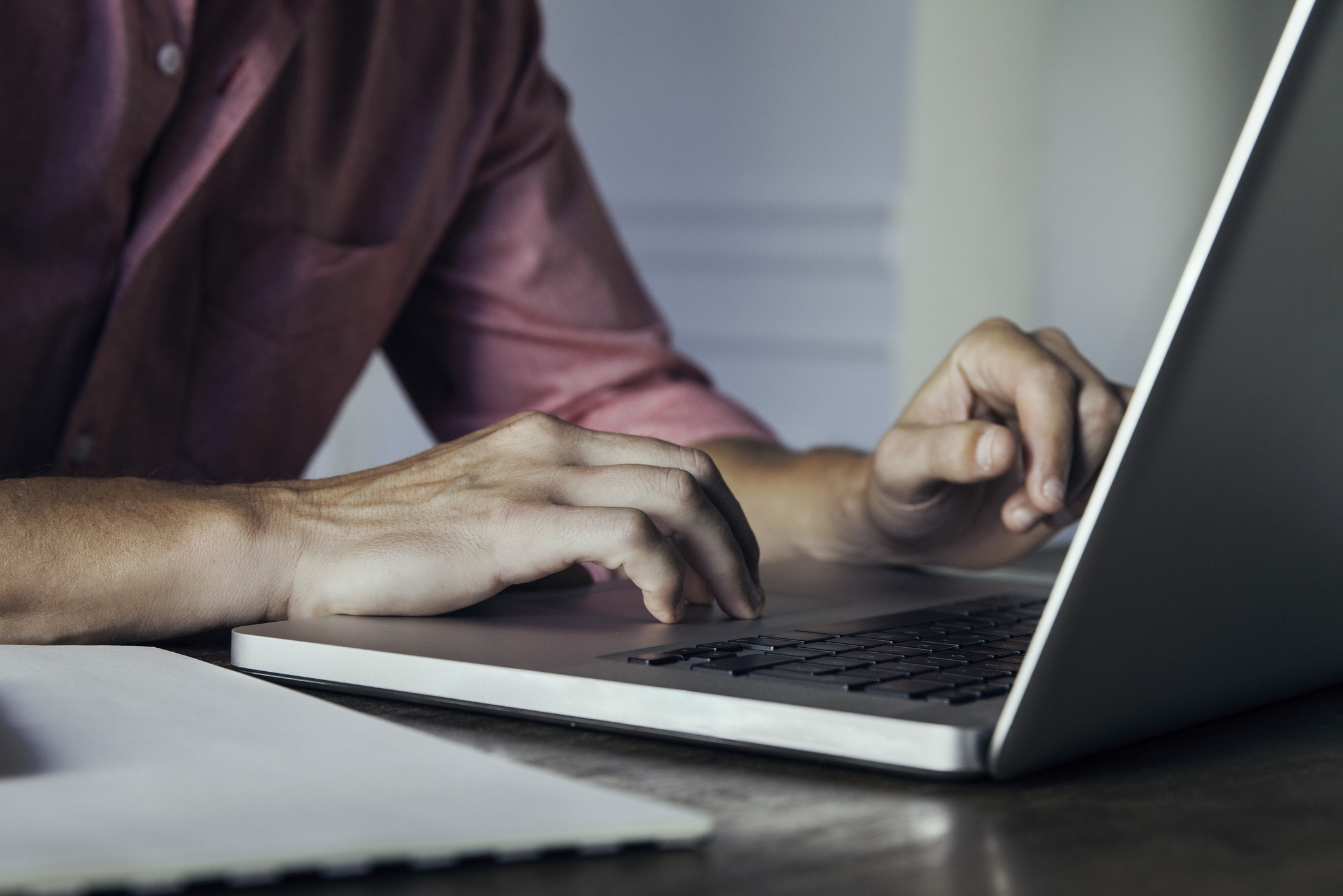 How to Keep Your Boss From Noticing You Are Updating Your LinkedIn Profile    On Careers   US News