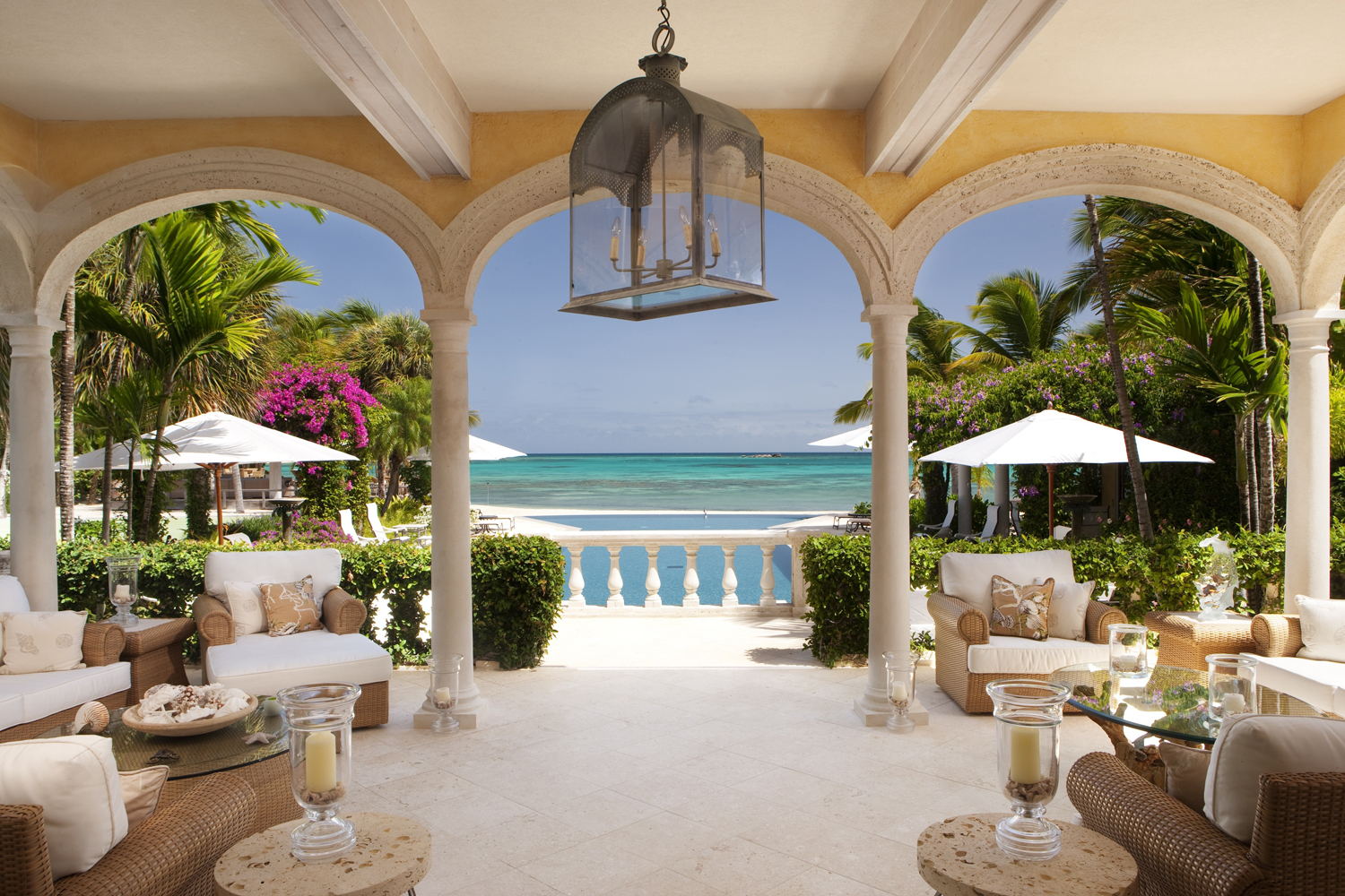 The 10 Best Hotels in the Caribbean 2016