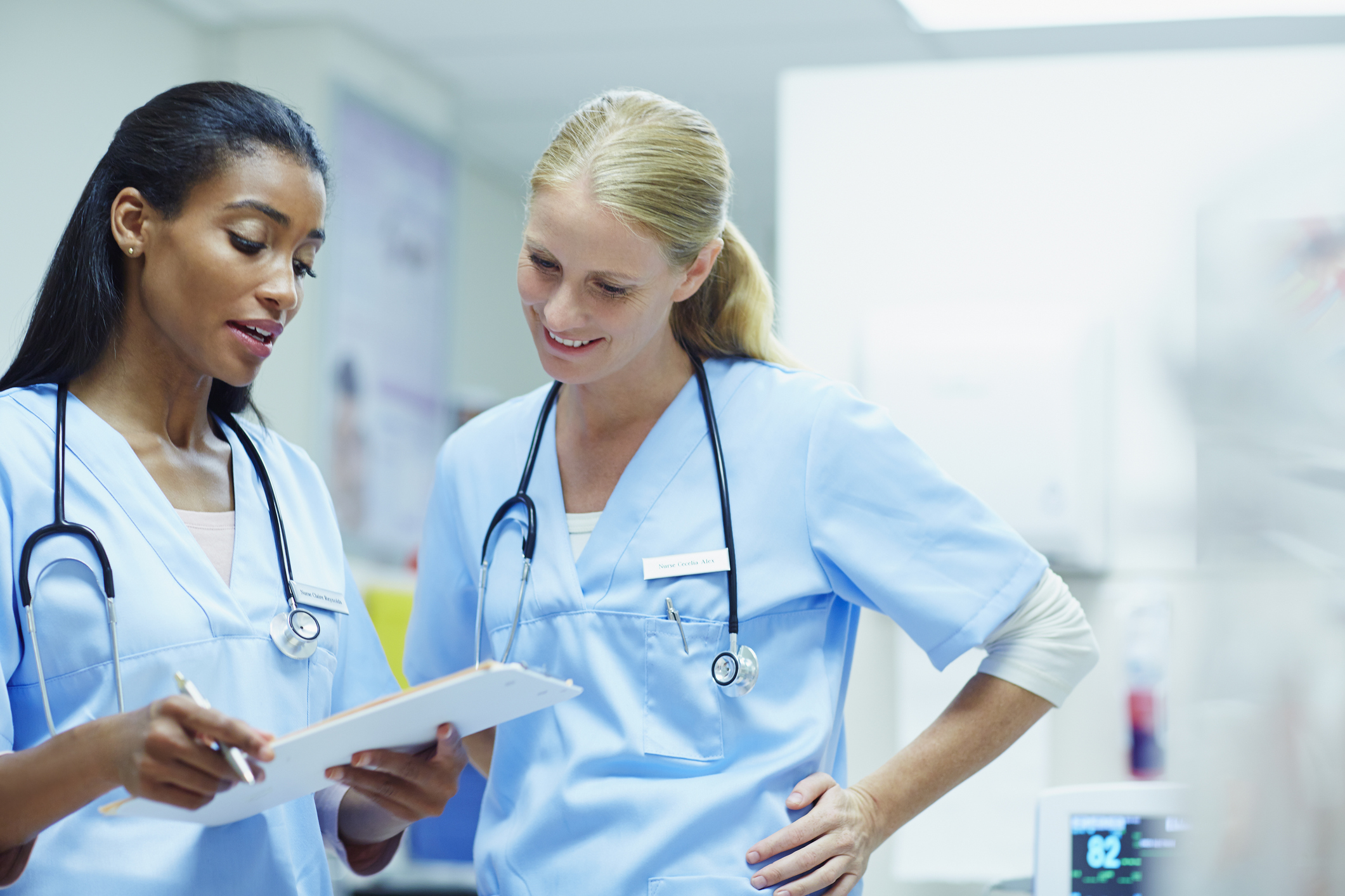 10 Graduate Nursing Programs With The Highest Acceptance