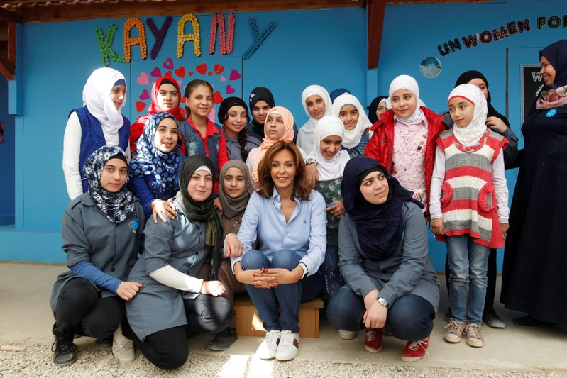 New School Offers Education 'Salvation' for Syrian Girls in Lebanon | World  News | US News