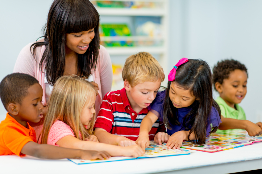 Preschool Education - Why Should You Care About Preschool Learning?