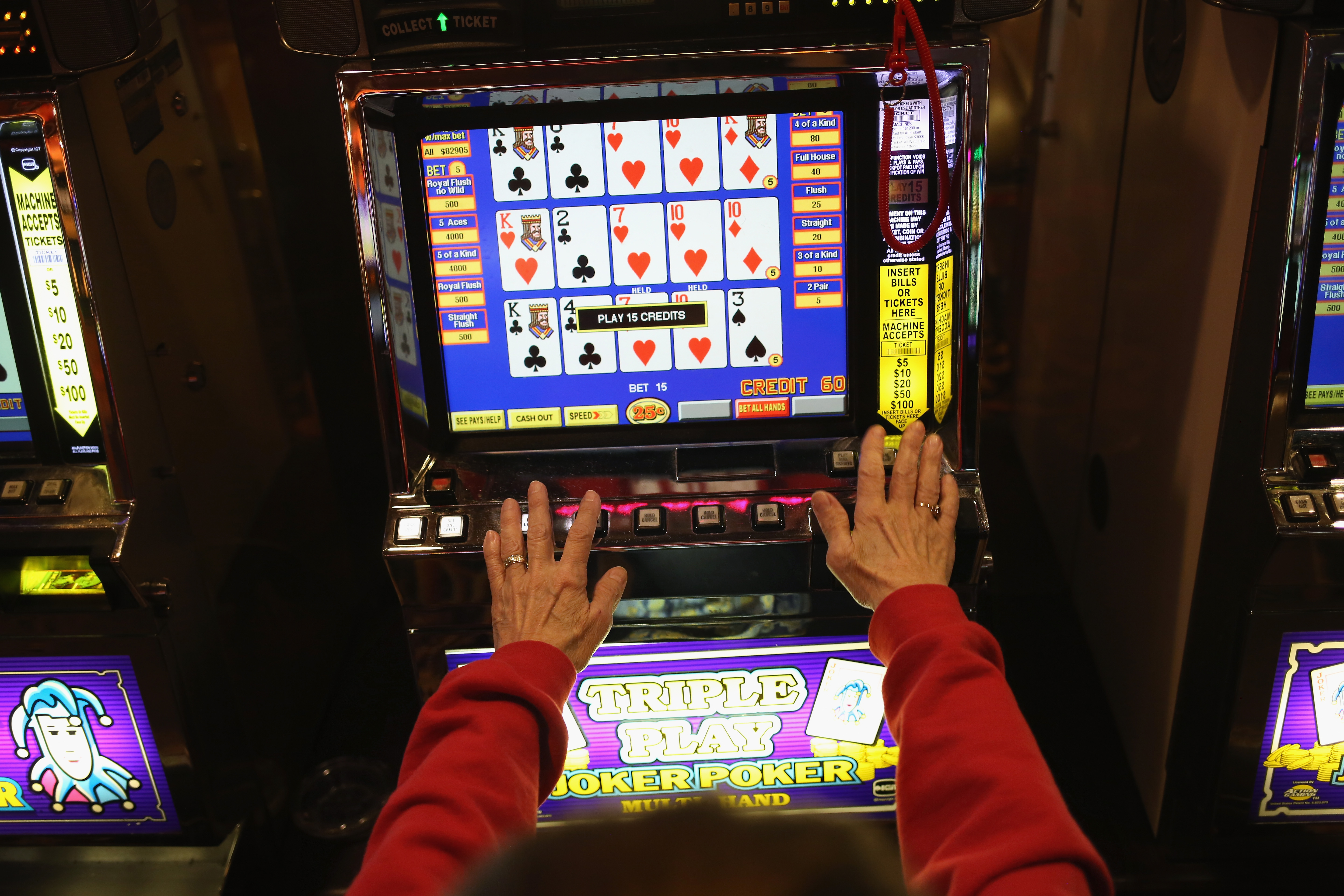 cause or effect of gambling A cause and effect essay is the type of paper that author is using to analyze the causes and effects of a particular action or event a curriculum usually includes this type of exercise to test your ability to understand the logic of certain events or actions.