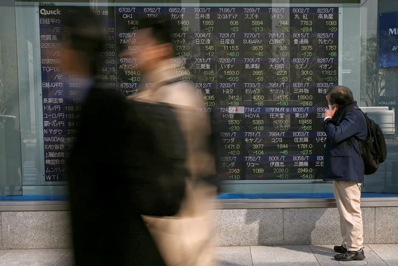 World Stocks Rise Amid U.S.-China Trade Hopes; Oil Gains | Investing News |  US News