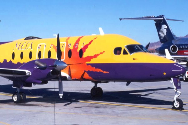 America's Best and Worst Airlines 2012