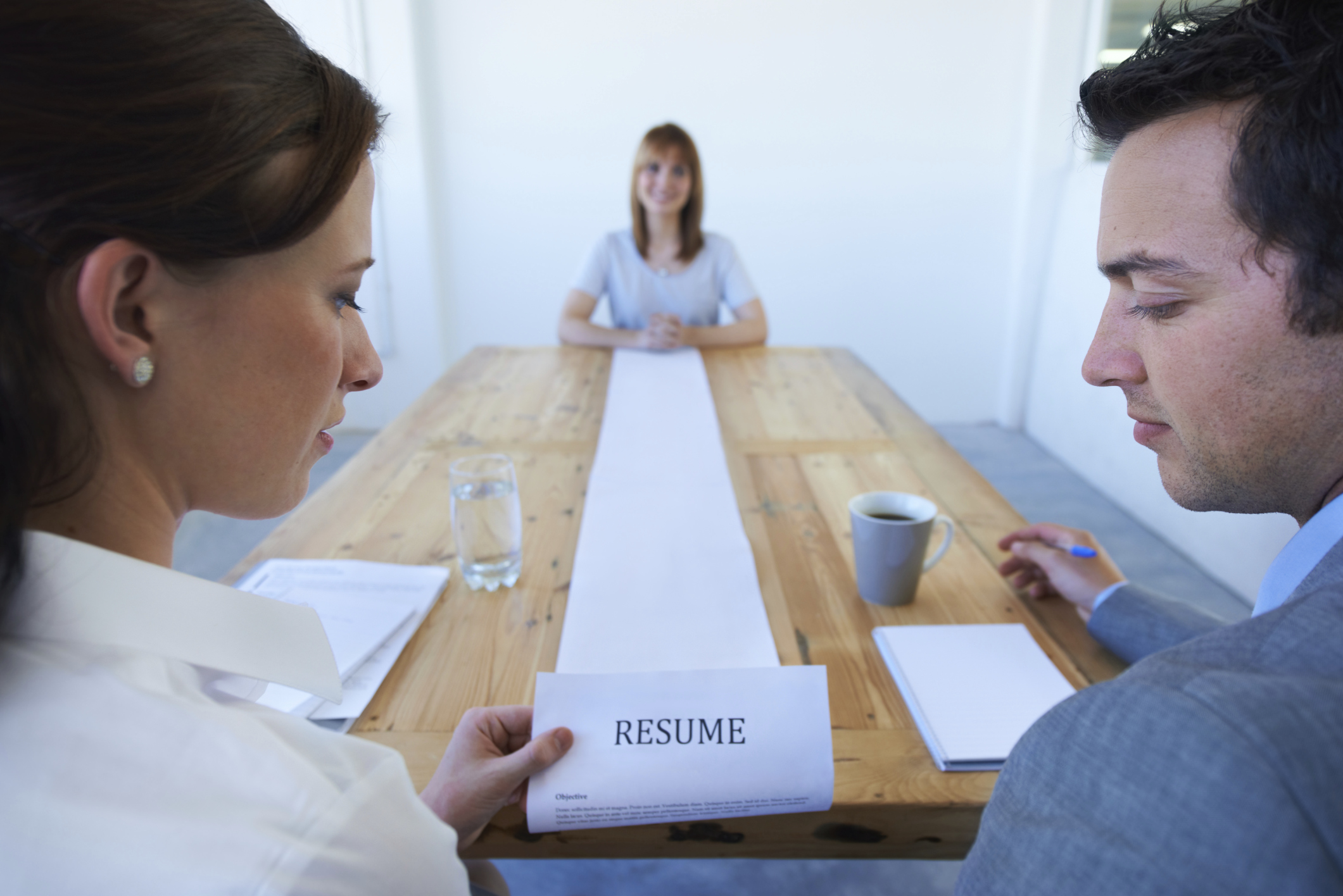 3 Ways To Sell Yourself With An Mba Resume Mba Admissions
