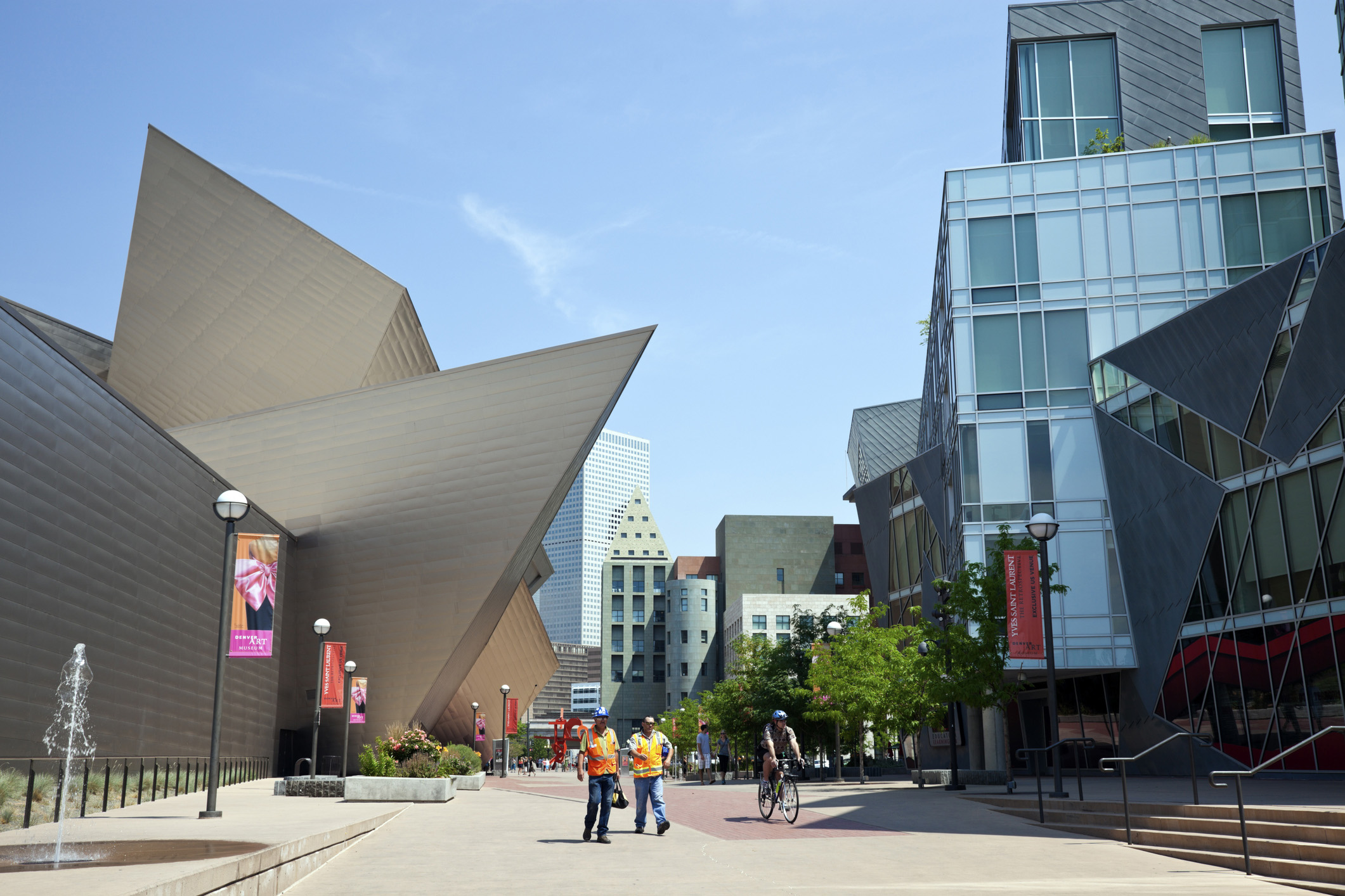 7 Must See Museums In Denver Travel Us News