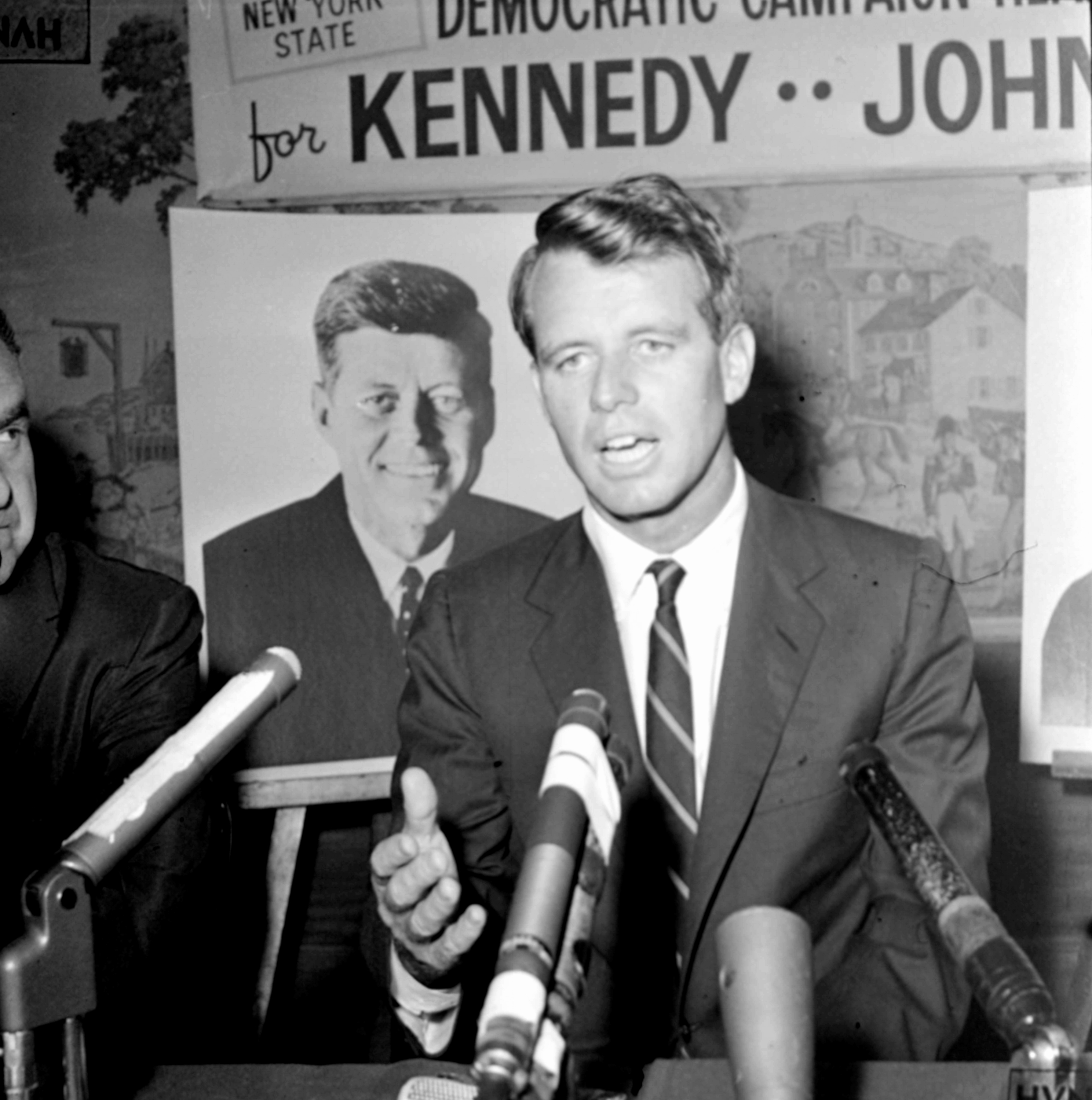 a biography of robert f kennedy a politician Robert f kennedy--biography of a compulsive politician - kindle edition by allen roberts download it once and read it on your kindle device, pc, phones or tablets.