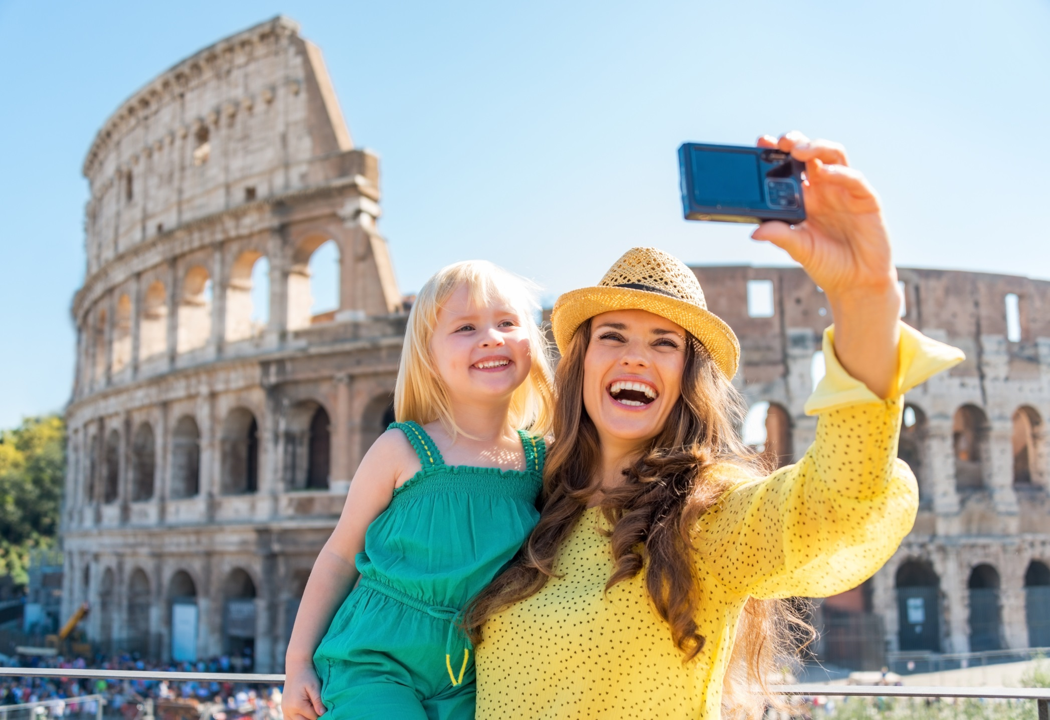 Free Sights You Cant Miss In Rome With Kids En Route US News - 12 things you cant miss in rome