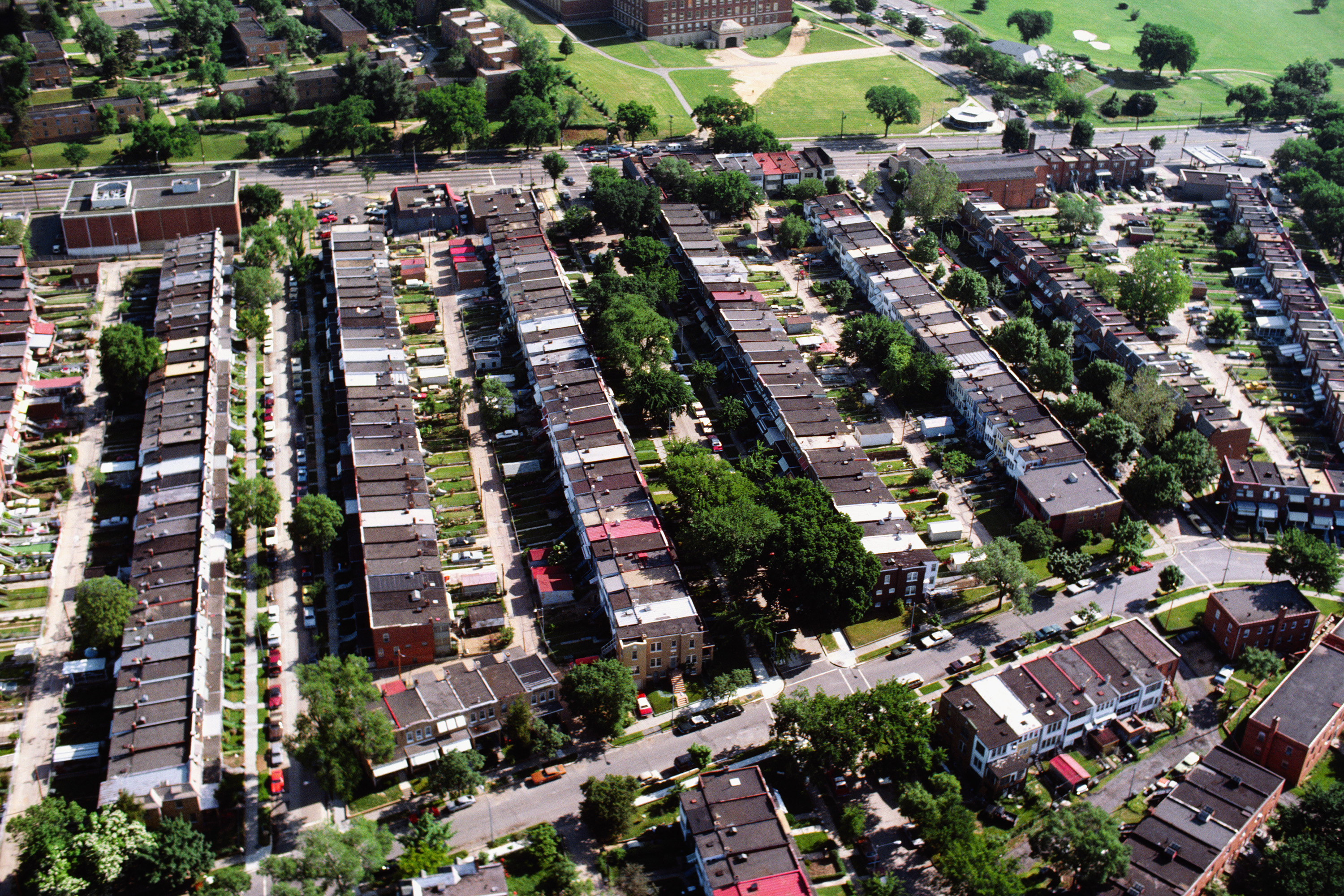 10 up and coming washington d c neighborhoods to buy a for Buy house in dc
