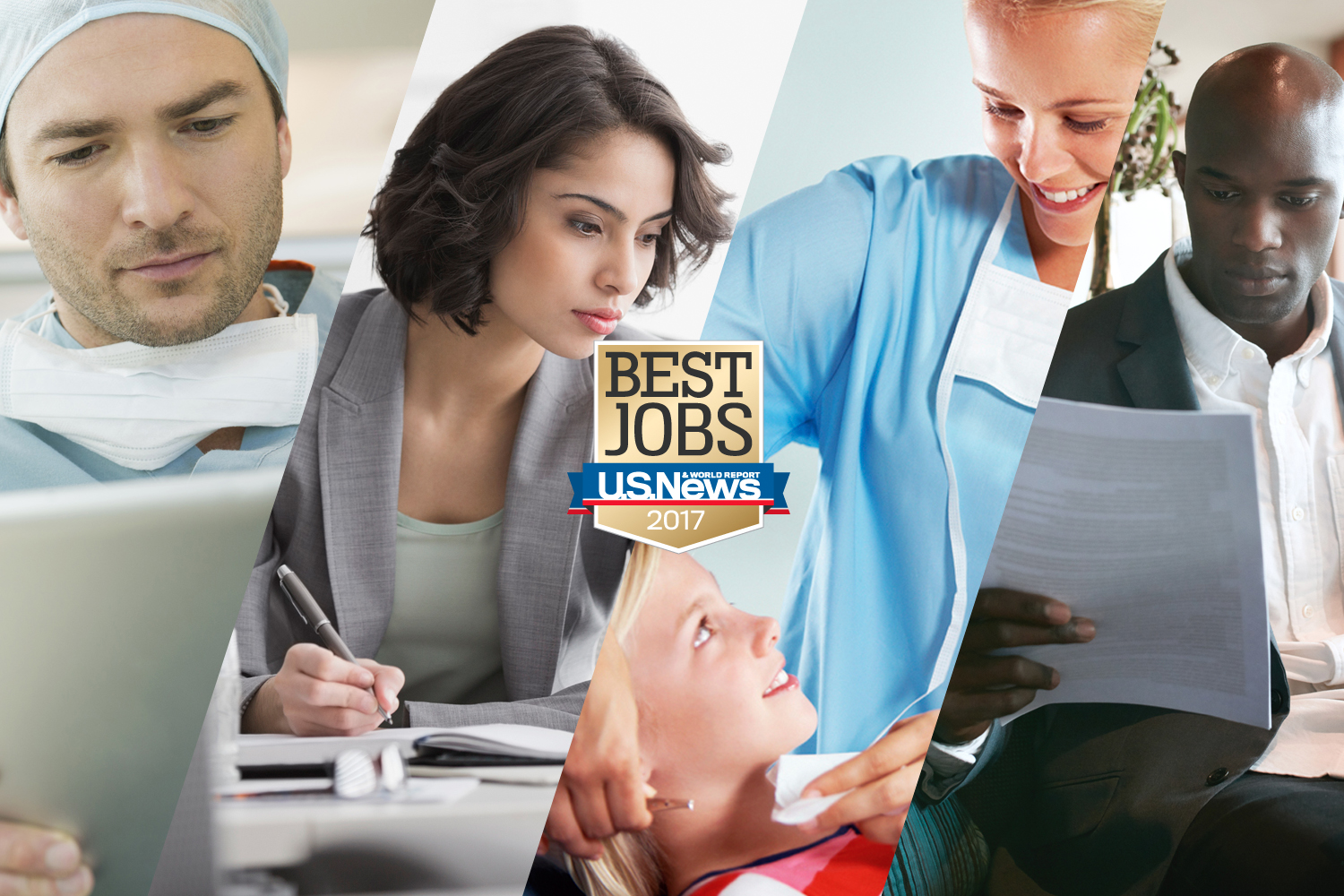 jobs that make the most money by the 25 best jobs of 2017 careers us news
