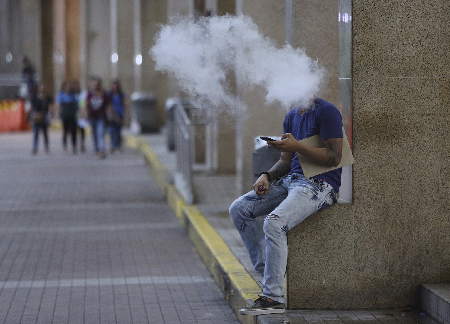 banning smoking in public places thesis Read chapter 5 the background of smoking restrictions on smoking in public places california law takes effect banning smoking in bars that do not have a.