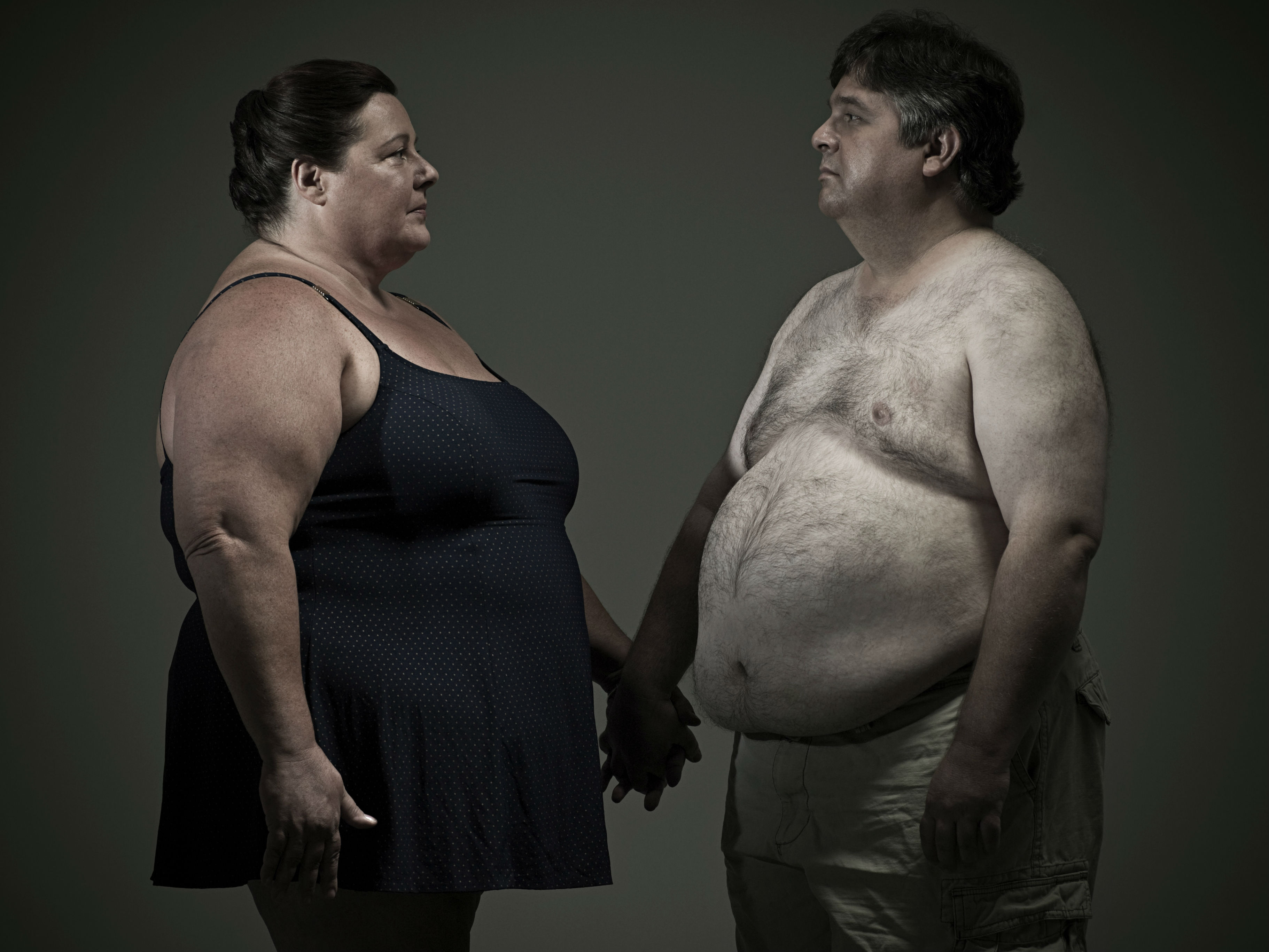 The Obesity Epidemic Isnt Going Anywhere | At the Edge