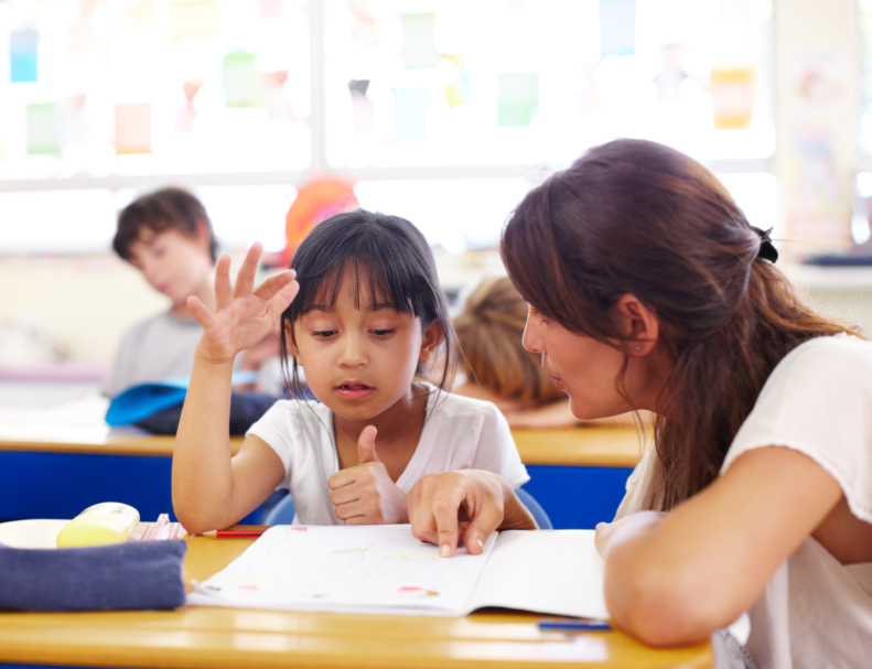 Study: Math Teachers of Struggling Students Likely to Use ...