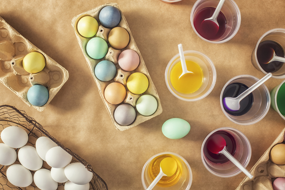 Should You Be Worried About Food Dyes? | Wellness | US News