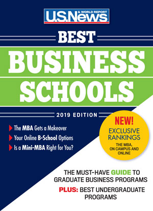 Best undergraduate business schools in the world ranking 2020