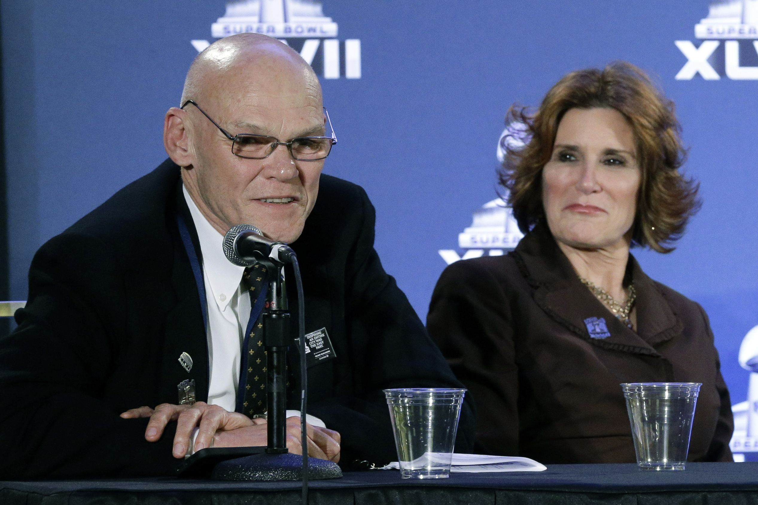 James Carville and Mary Matalin Dish on Politics and ...