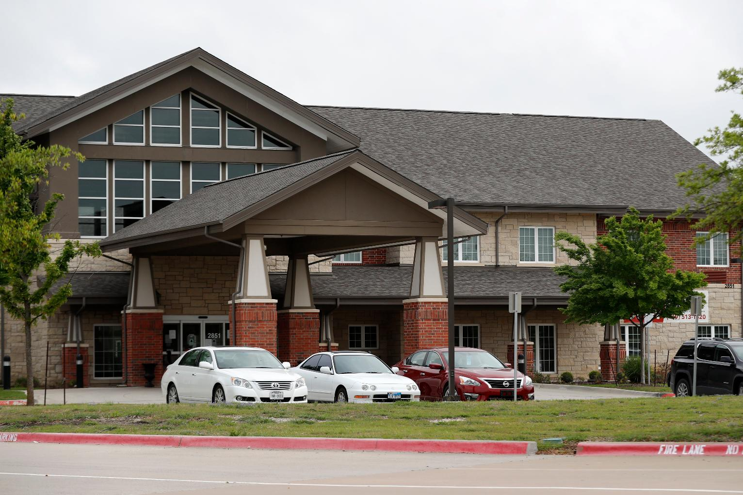 8 Residents Of Dallas Area Care Facility Die Of Covid 19 Texas News Us News
