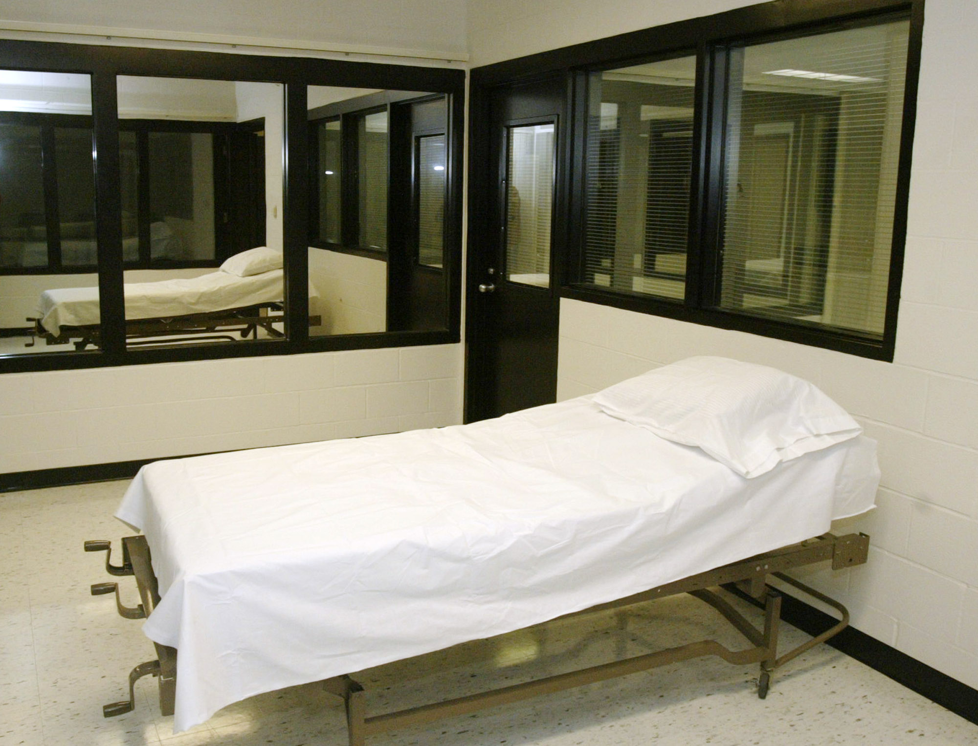 Morality Aside The Death Penalty Is A Bad Idea Politics