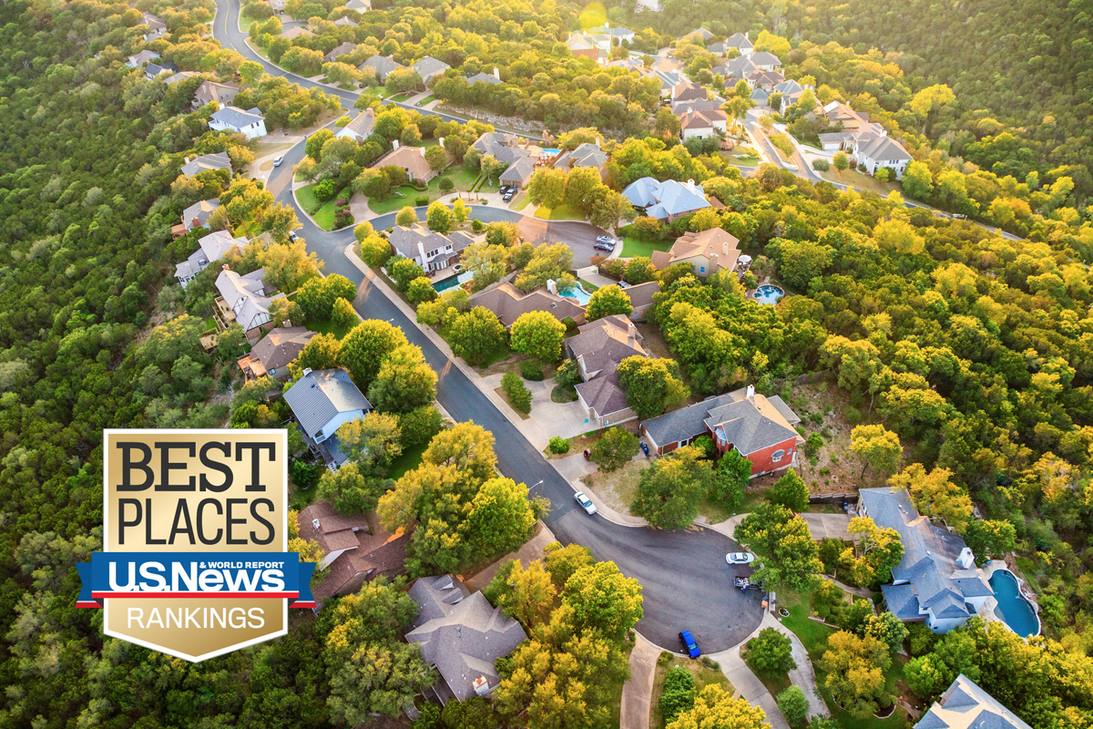 The Best Places To Live In U S 2017 Real Estate Us News
