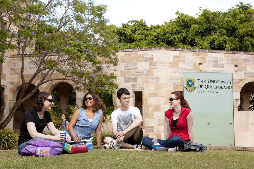 Image result for images for University of Queensland