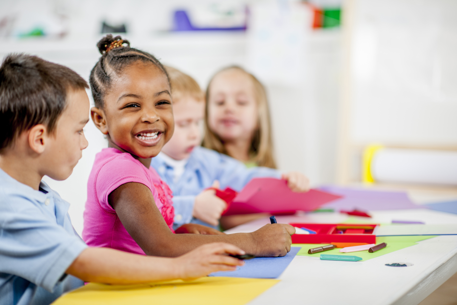 Pre-K and Kindergarten Research Ignores Students' Social-Emotional ...