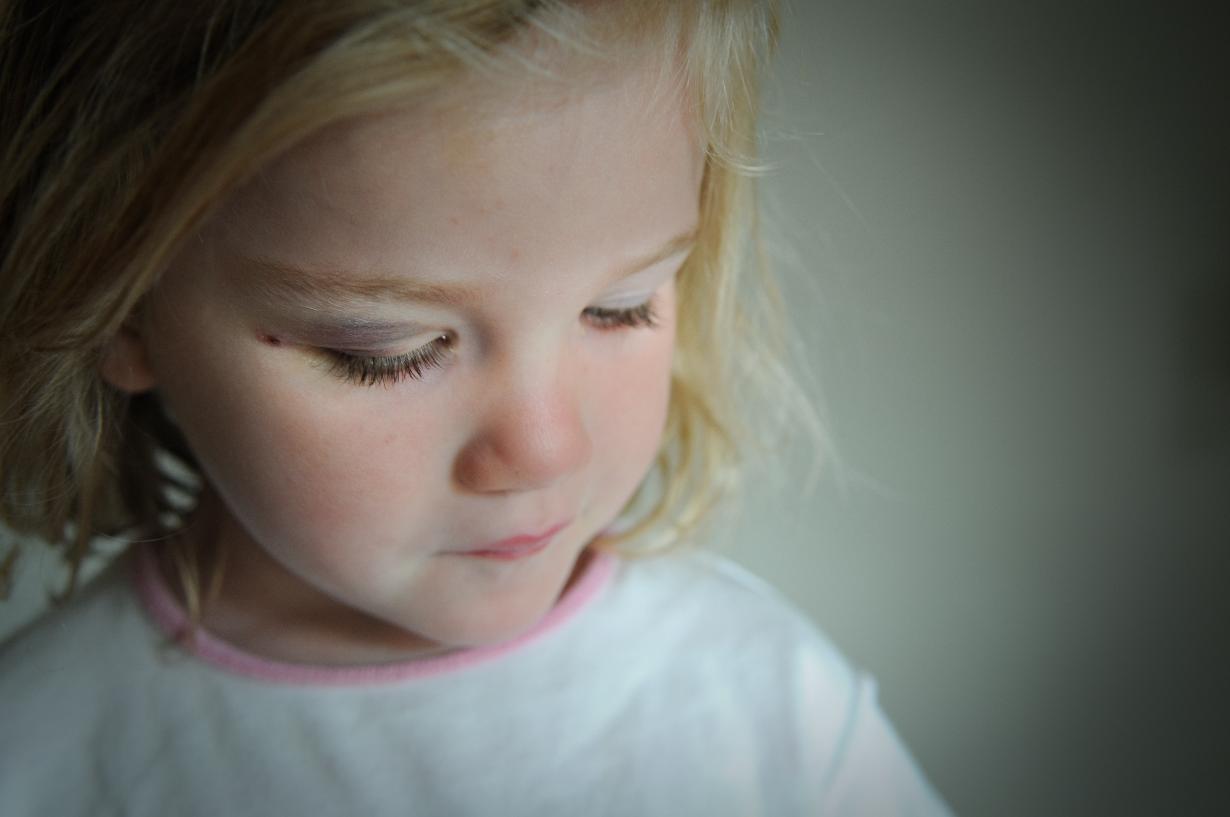 The Real Impact of Child Abuse on Life Span | For Better | US News
