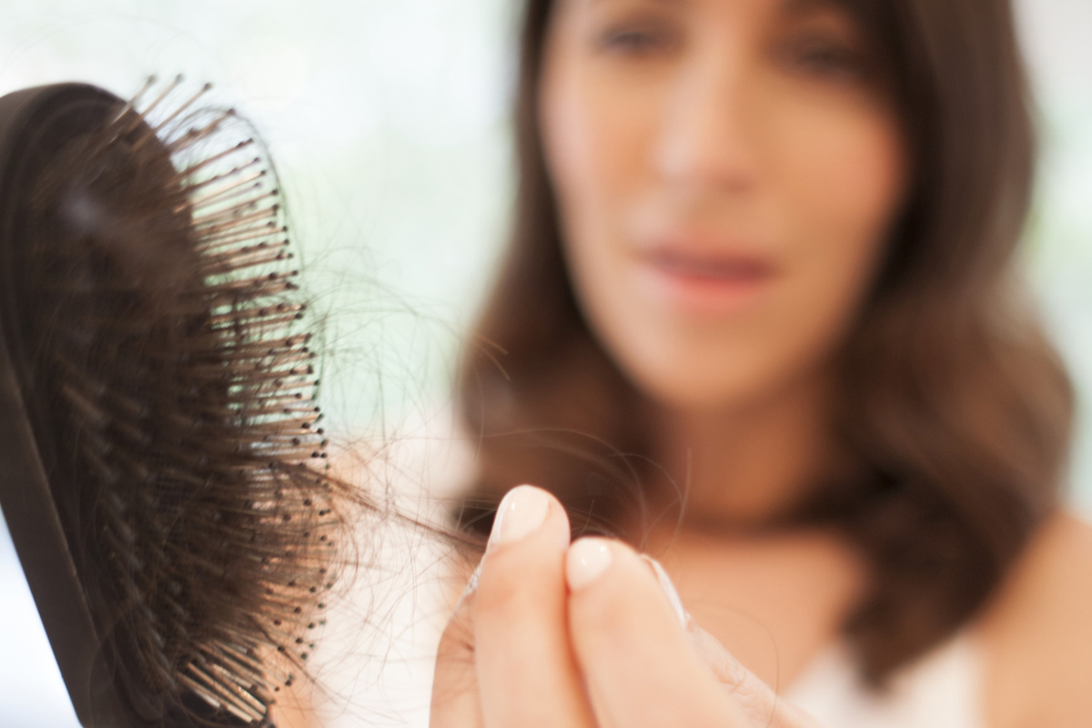 hair loss and women: how to stop and reverse it | for better | us news