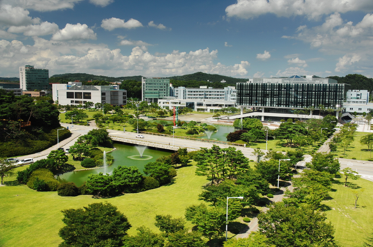Αποτέλεσμα εικόνας για Korea Advanced Institute of Science and Technology (KAIST), South Korea