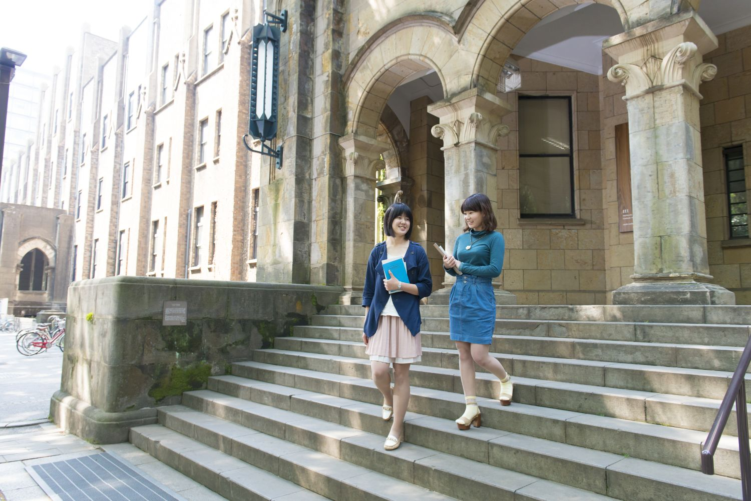 University of Tokyo in Japan - US News Best Global Universities
