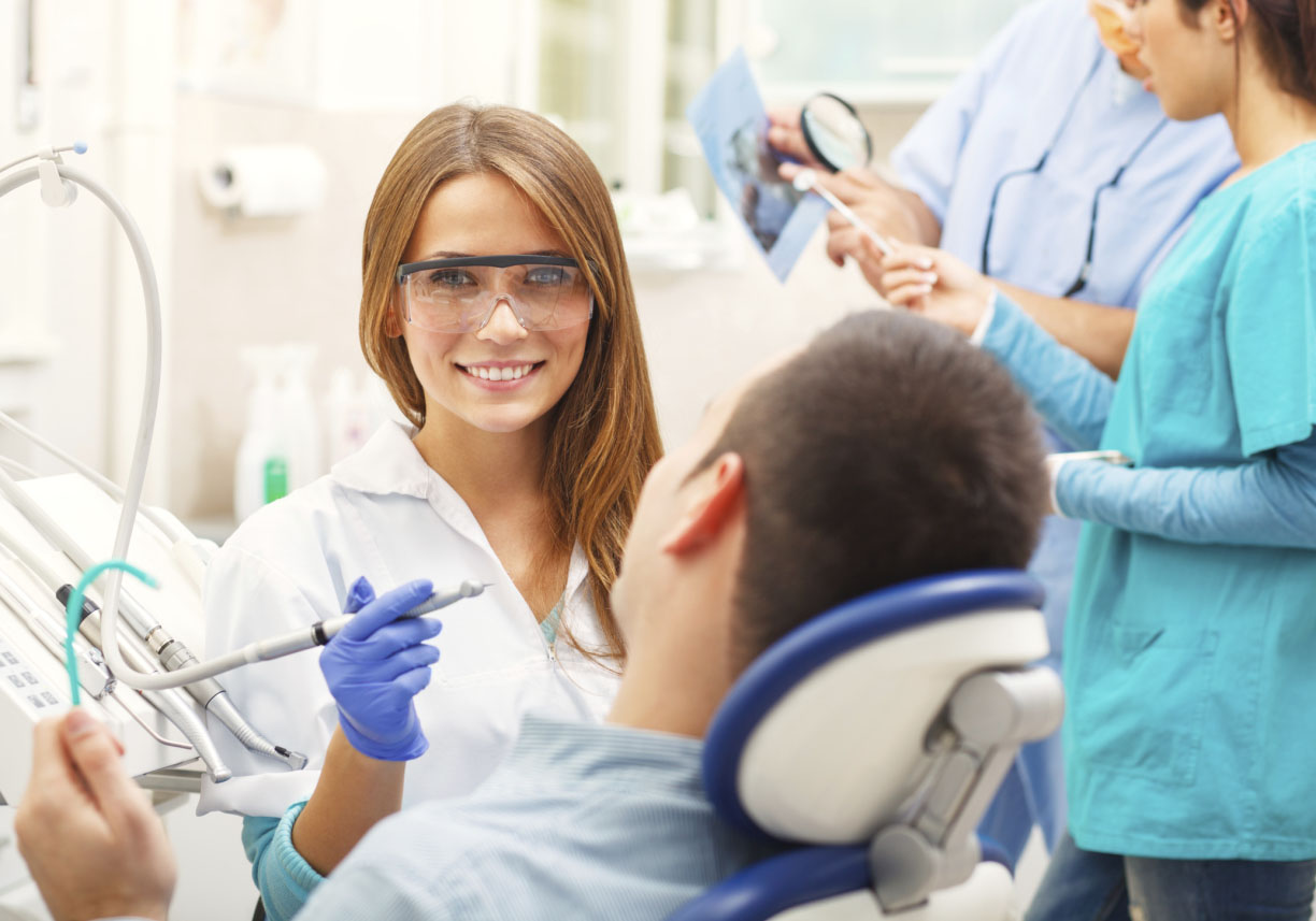 Sink Your Teeth Into Scholarships For Future Dentists