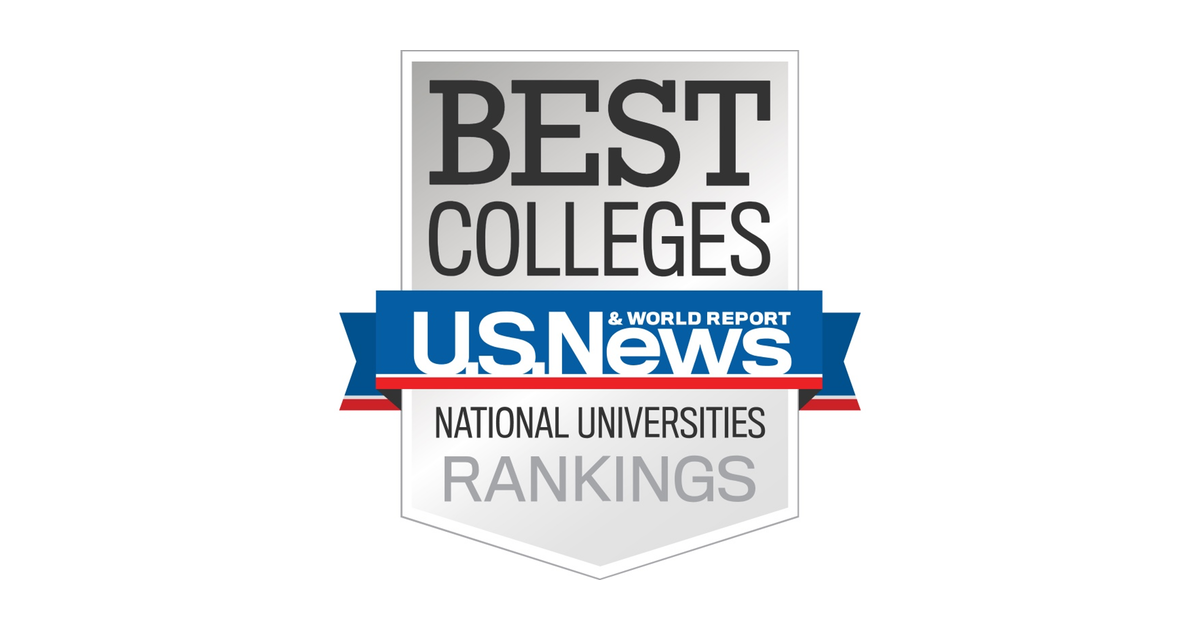 2019 Best National Universities