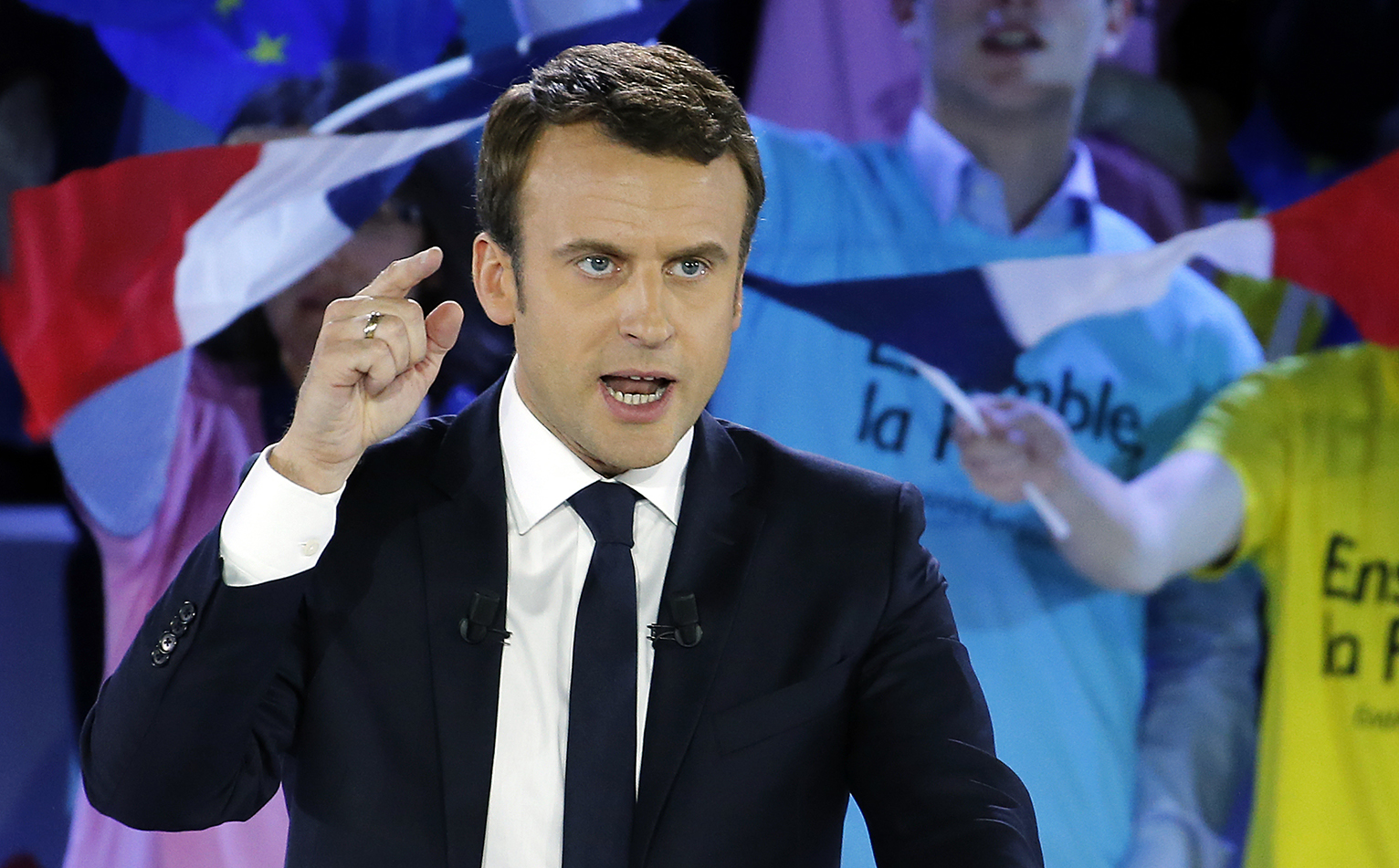 10 Things To Know About Emmanuel Macron Best Countries Us News