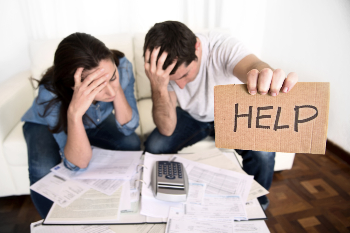 family financial circumstances articles