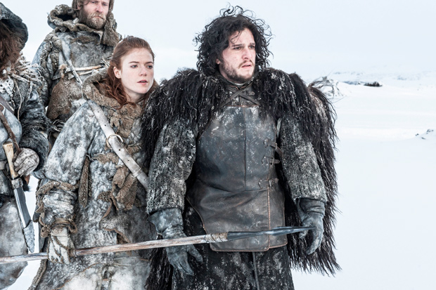 Game Of Thrones Season 3 Episode 7 Recap Us News