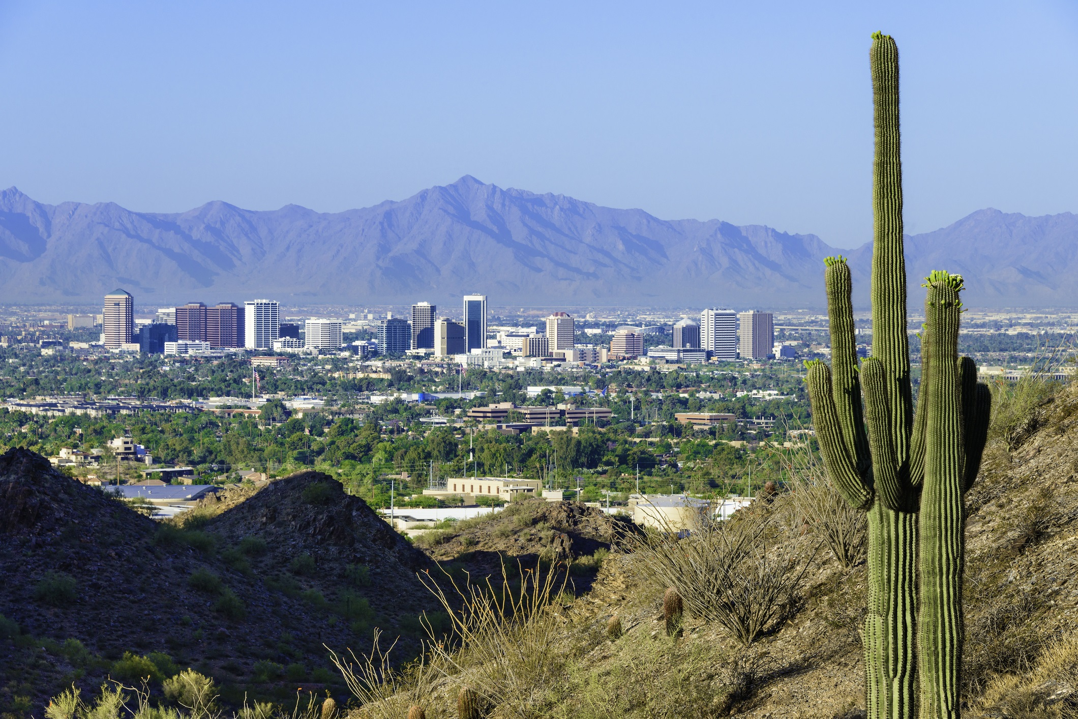 4 Reasons To Embrace The Heat In Phoenix This Summer En