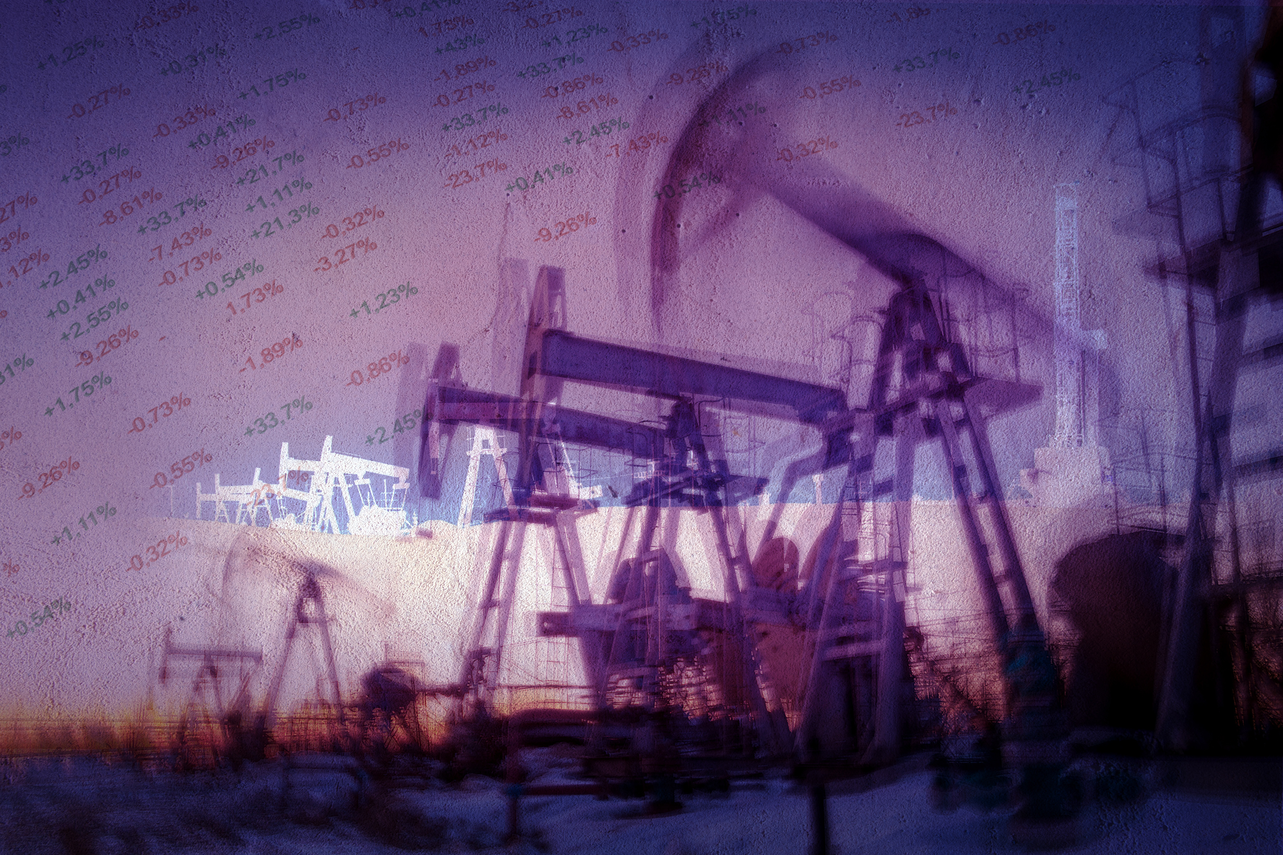 What Happens To Energy Investments If Oil Prices Don T
