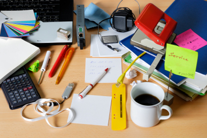 8 Items You Should Never Display On Your Office Desk Careers Us News