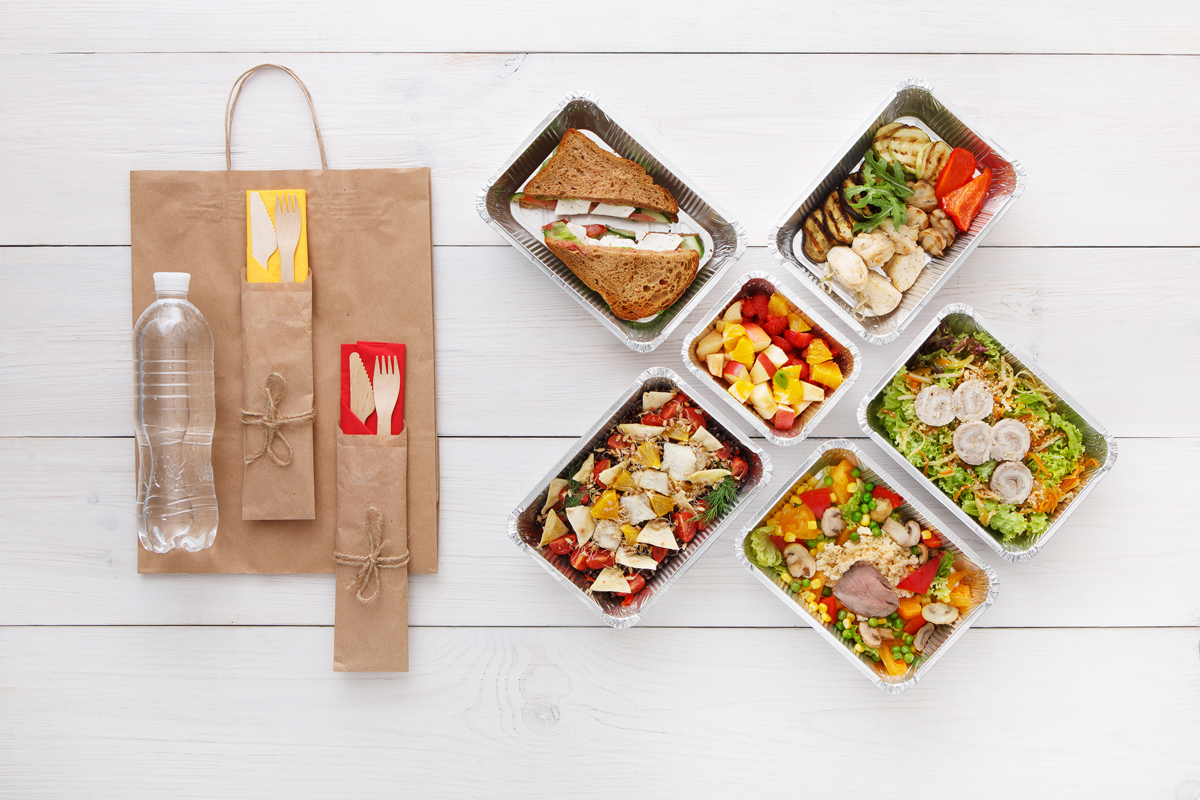 Medicare Home Food Delivery