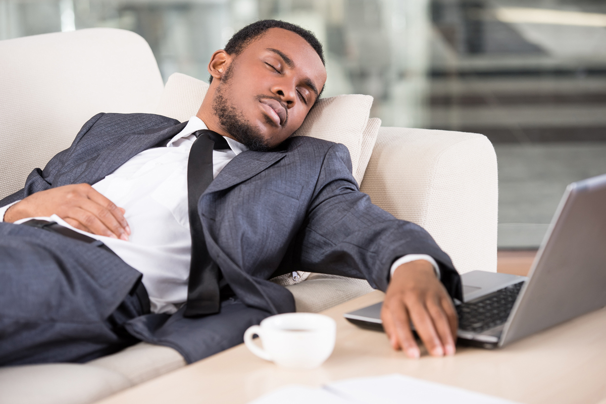 To Nap or Not to Nap? | Wellness | US News
