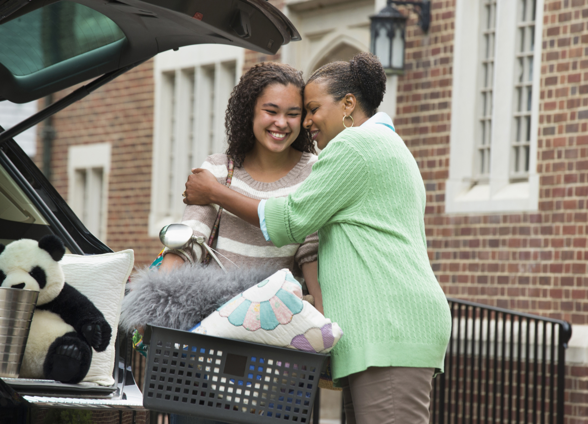 Prepare For College As A First Generation Student Best