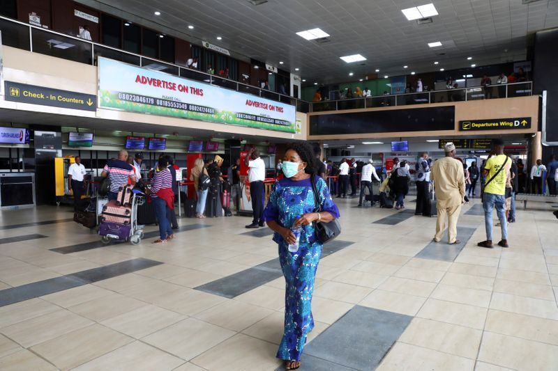 Nigeria To Reopen Airports For International Flights From Aug 29 World News Us News