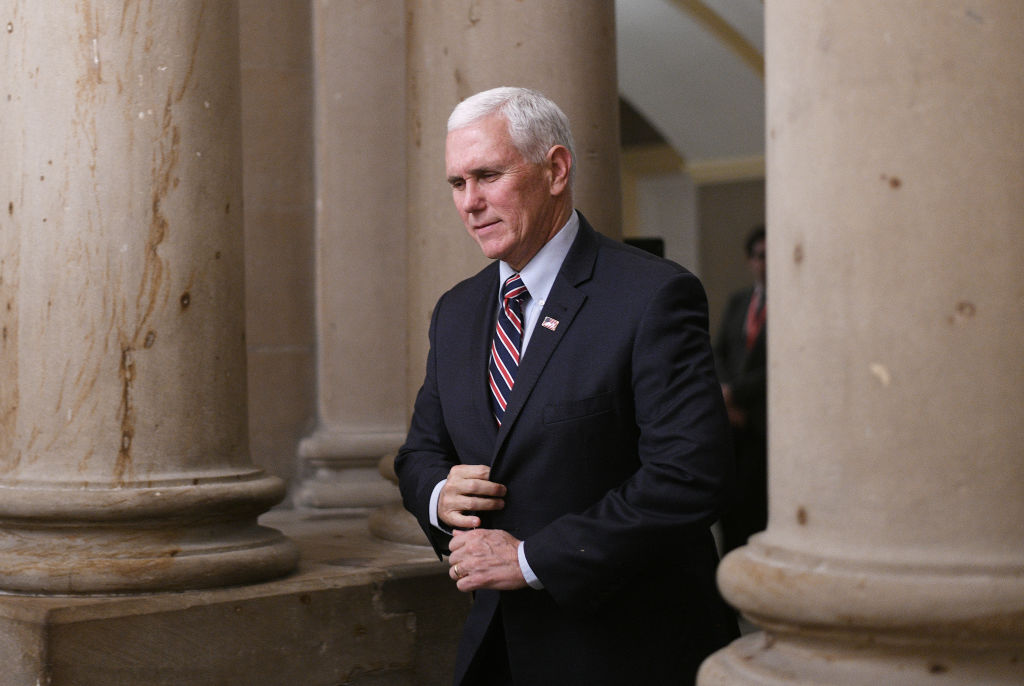 Mike Pence And The 2020 Presidential Election News Facts And Where He Stands America 2020 Us News