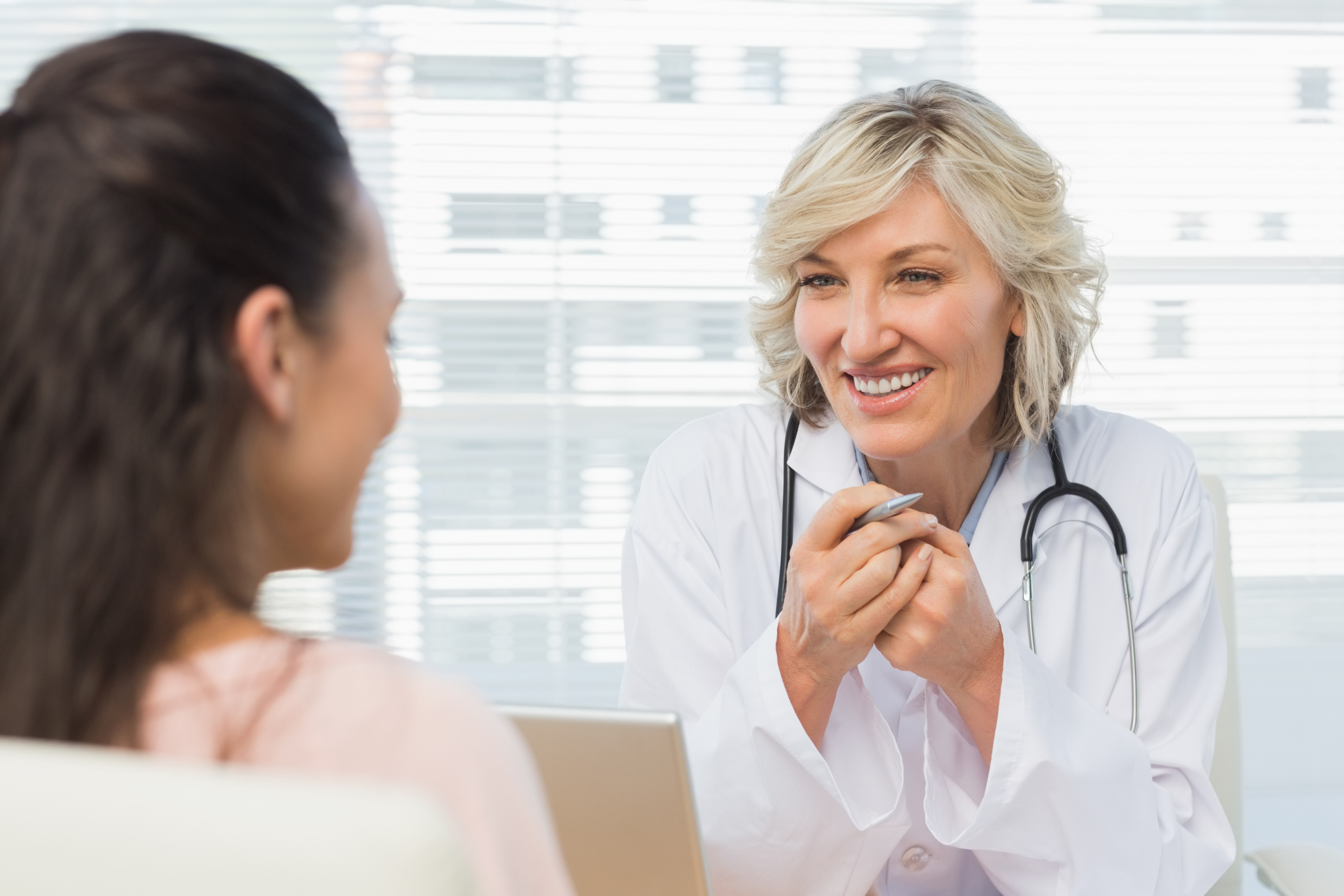 An Interview with a Consultant Psychiatrist