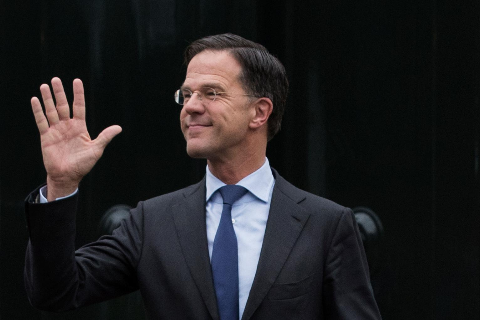 Deadly PM Rutte fights for his political life in Demanding debate